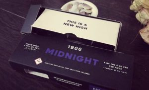 1906 Midnight Chocolates Review – Casey Jones' Experience