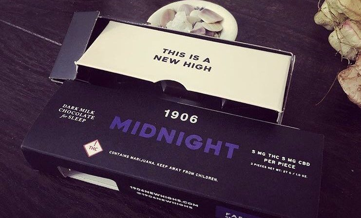 1906 Midnight Chocolates Image