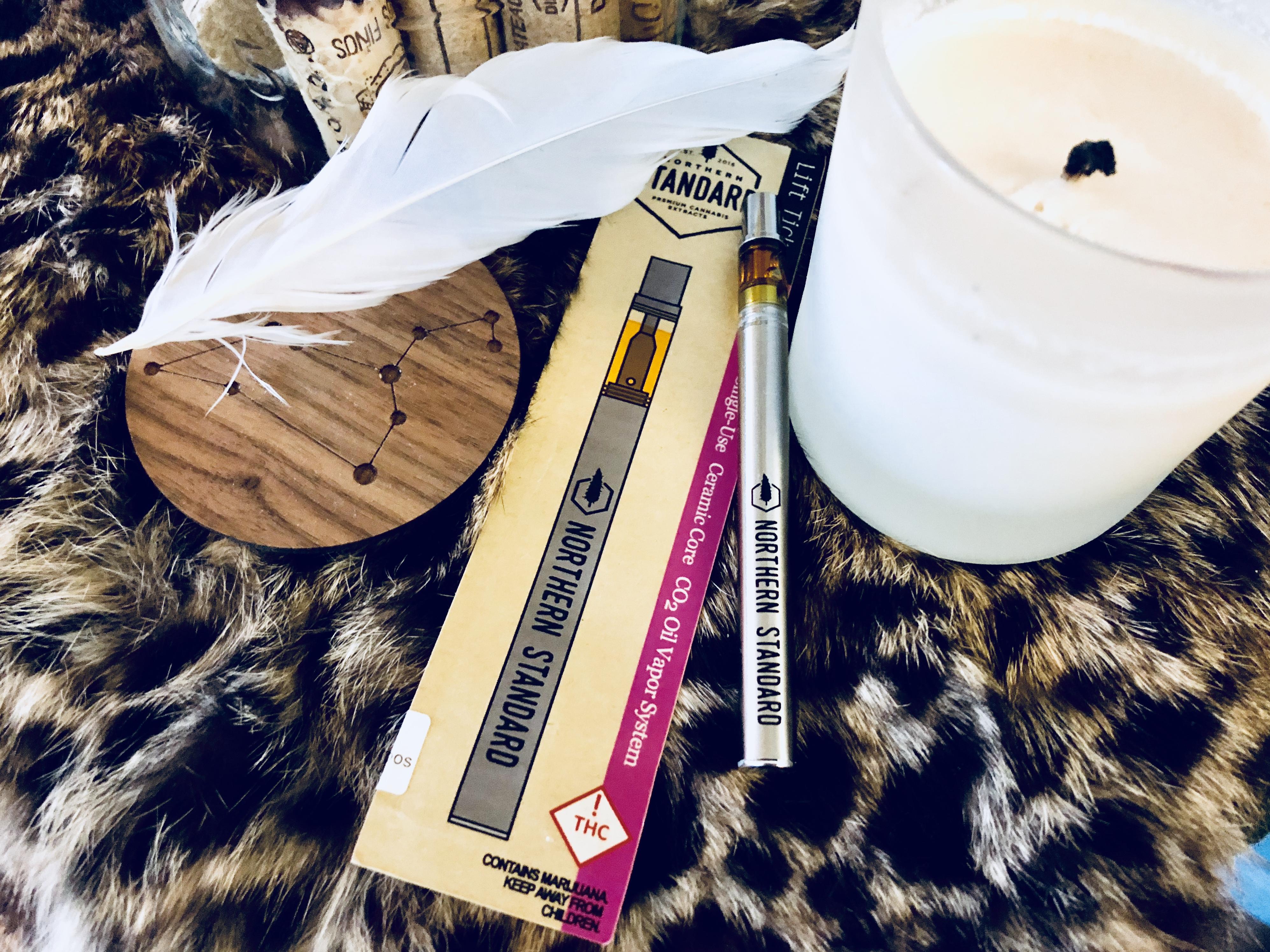 Review: CBD/THC Vape Pen