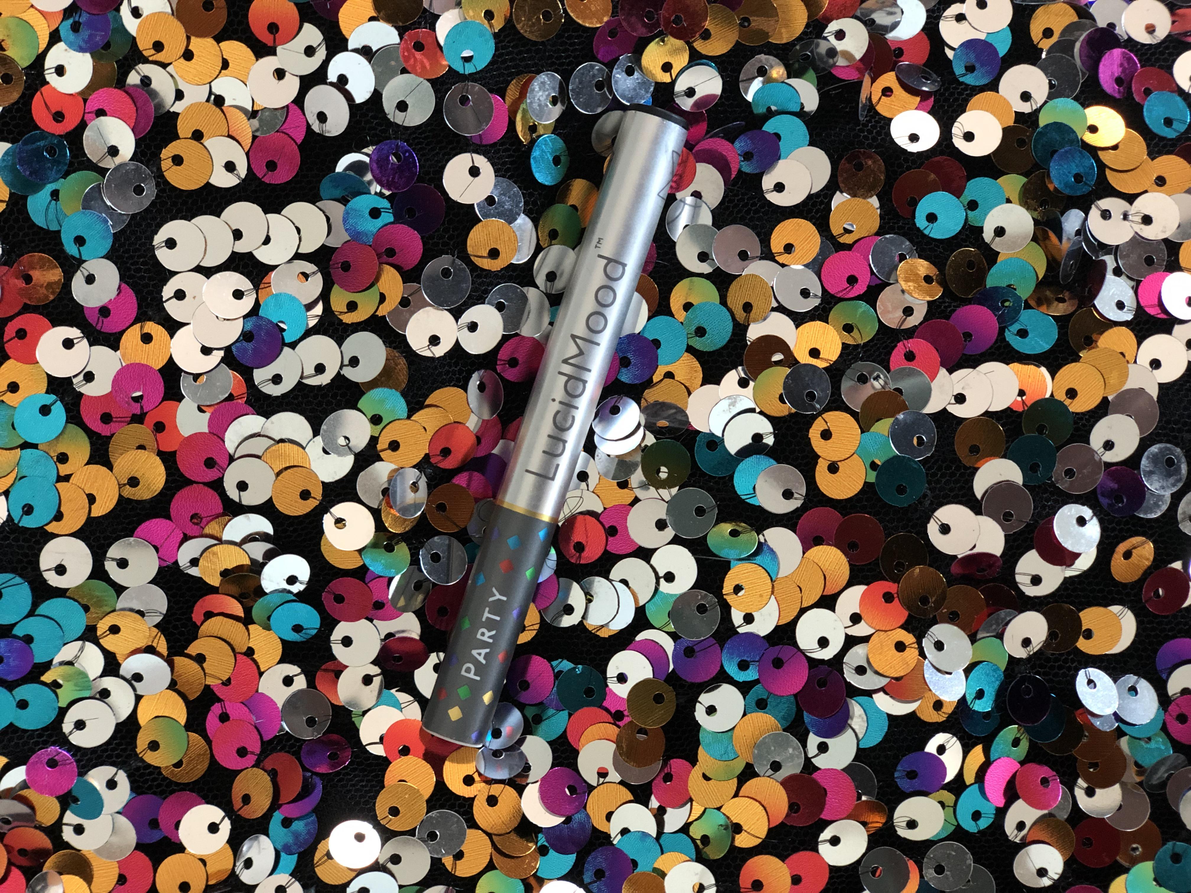 Lucid Mood Party Pen