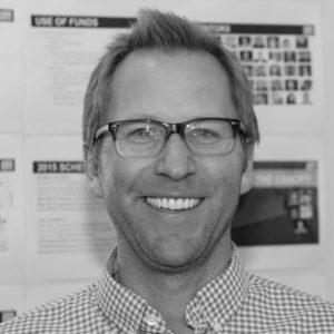 Patrick Rea of Canopy Boulder