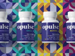 Opulse Cannabis Pill for Sleep