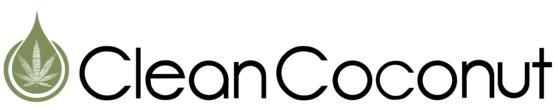 Clean Coconut Logo