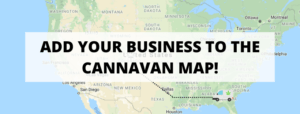 Add Your Business to The CannaVan Map!
