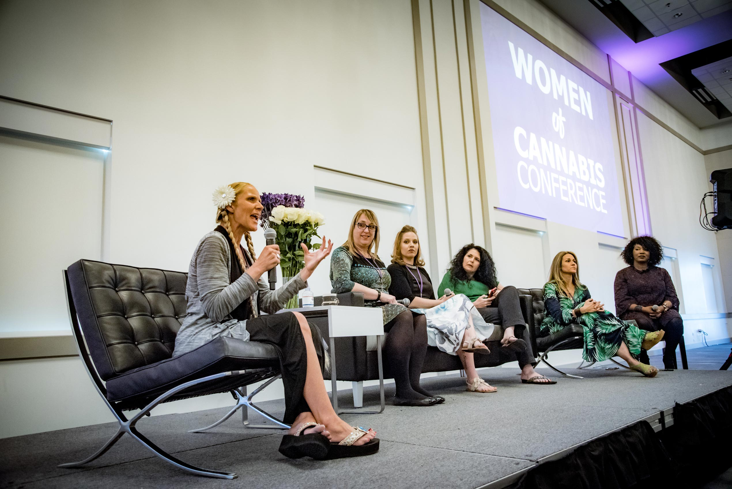 National Women of Cannabis Conference