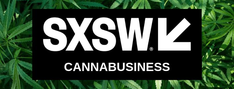SXSW cannabiz