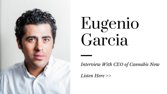 Eugenio Garcia Interview