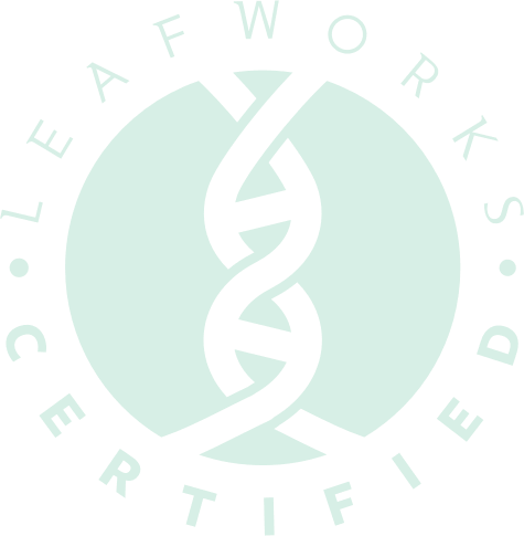 LeafWorks Seal