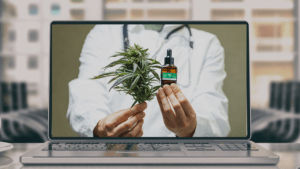 Getting Your Medical Marijuana Card Without Leaving the House