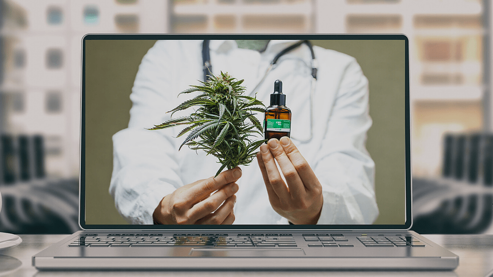 Medical Marijuana Online