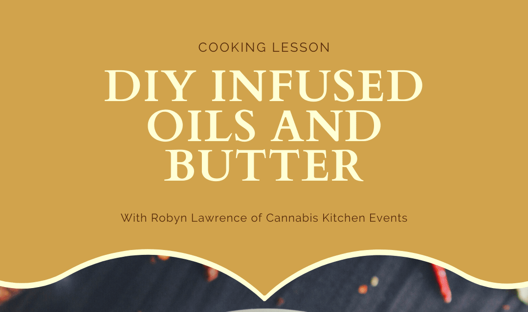 DIY INfused oils and butter (1)