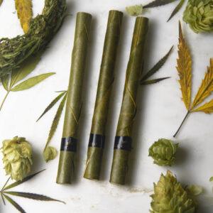 Hemp and Hops Herbal Cigars