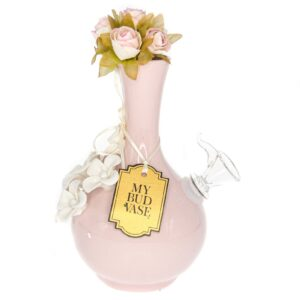 My Bud Vase – Rachel