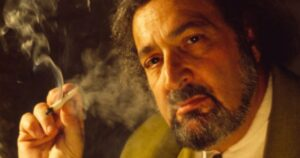 Jack Herer's Son Shares Family Stories and The Future of Hemp