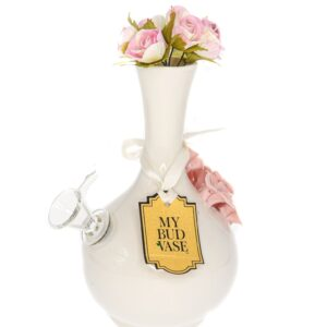 My Bud Vase – Monica