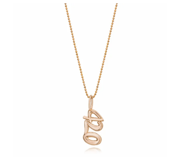 luxury Gold 420 Necklace