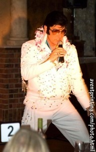 SAME DAY Celebrity Impersonators. Hire THE KING -  $165​​. MAKE YOUR BIRTHDAY PARTY SPECTACULAR - HIRE OUR COSTUMED CELEBRITIES