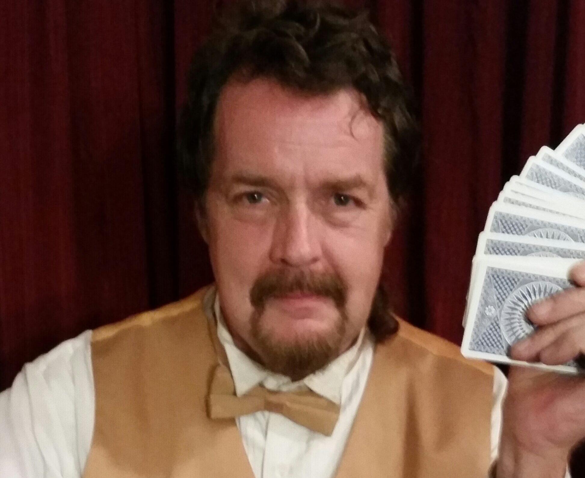 Magicians Chicago.com/
