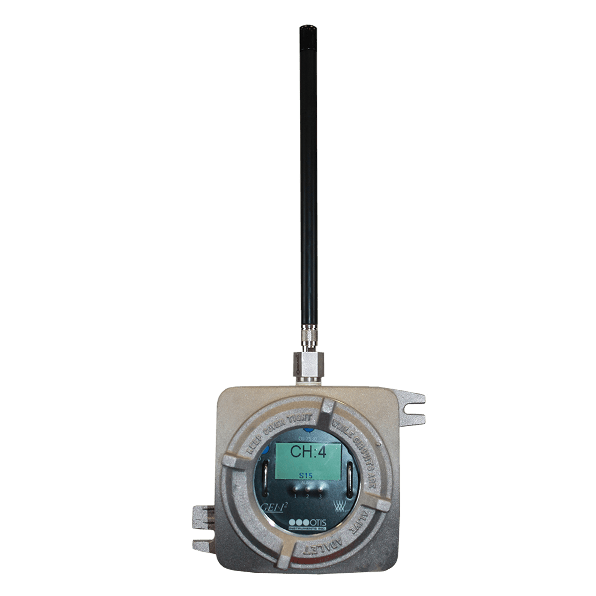 0I-7530 Controller - Otis Instruments (1)