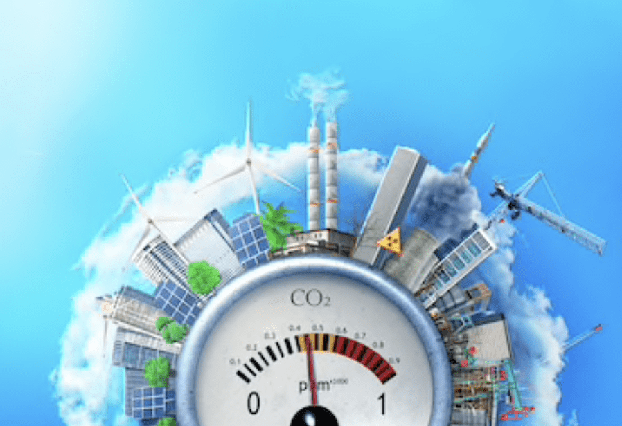 Reasons to Continuously Monitor Carbon Dioxide (CO2) Levels