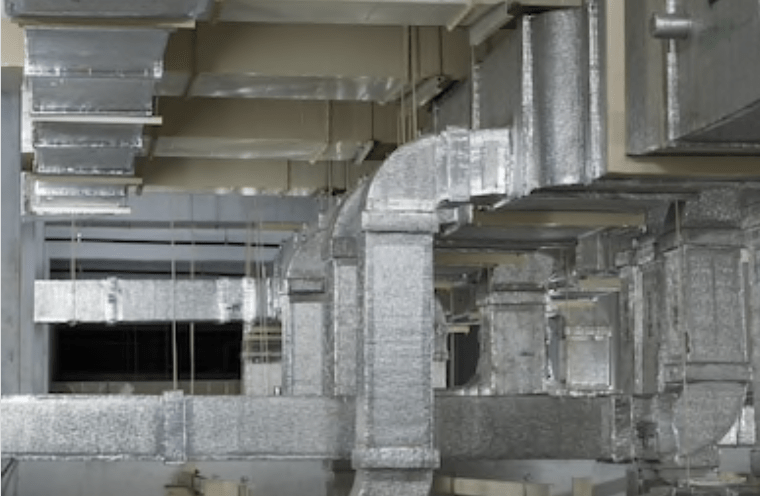 The Importance of Indoor Air Quality in the Workplace - Otis Instruments