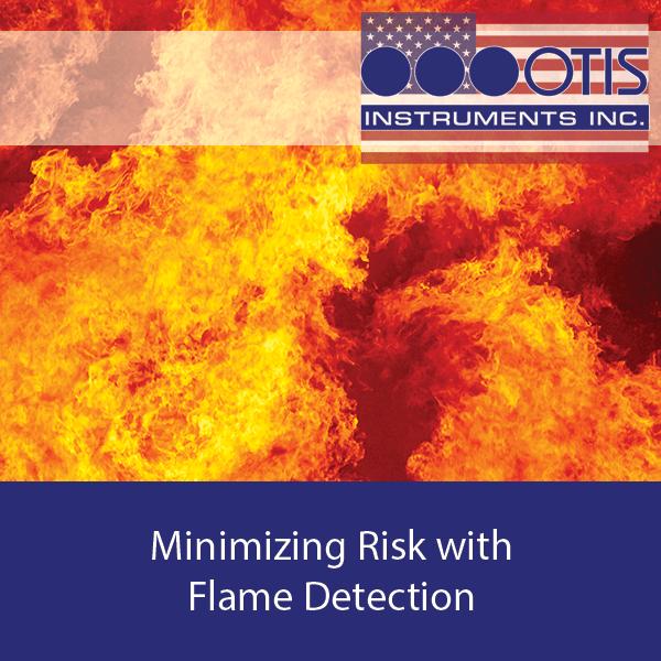 Minimizing Risk with Flame Detection - Otis Instruments