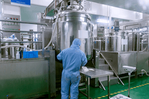 Monitoring Applications in the Pharmaceutical Industry