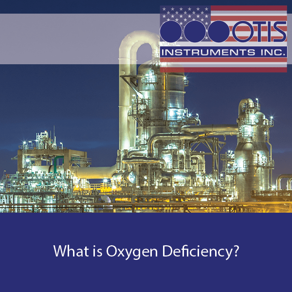 What is Oxygen Deficiency? - Otis Instruments