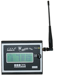 OI-9100 Signal Strength Meter for Real-Time Status & Notifications - Otis Instruments
