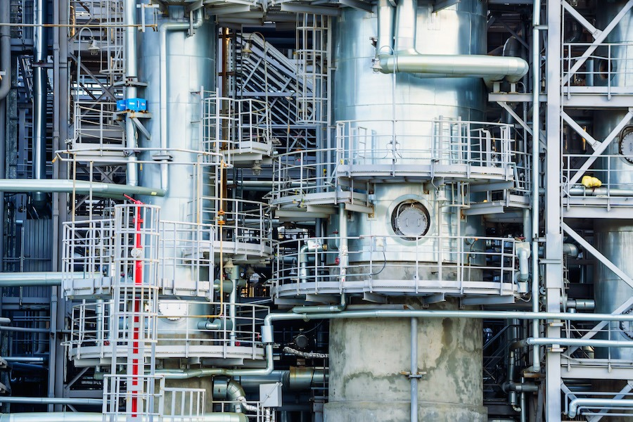 Continuous Monitoring in Refineries and Processes - Otis Instruments