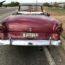 50s Ford car in Cuba
