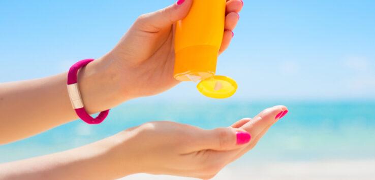 Sunscreen 2