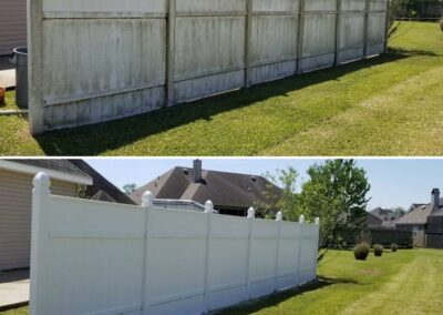 Deck & Fence Cleaners Near Me