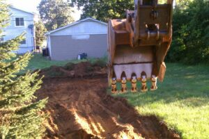 residential_excavating_michigan