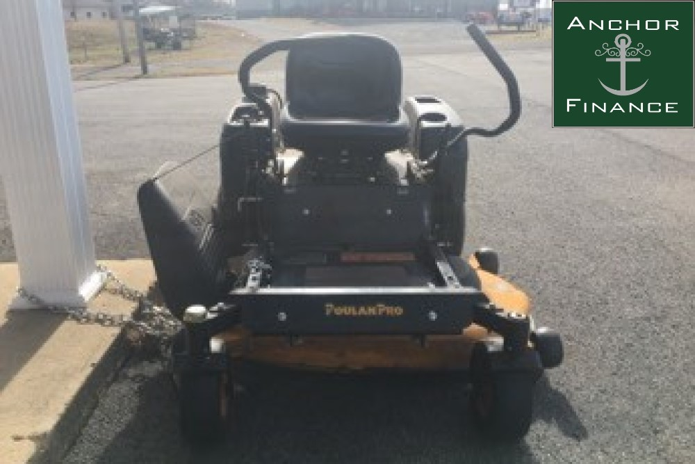 mower two