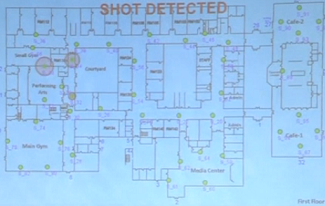 Shots detected