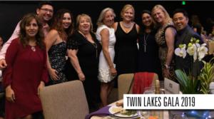 Twin Lakes Gala 2019