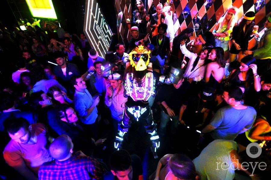 WALLmiami event exclusive inside the W South Beach