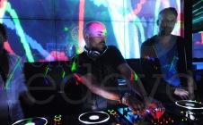 Technasia Live at Wall Miami