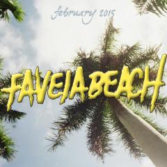Favela Beach – February 17, 2015
