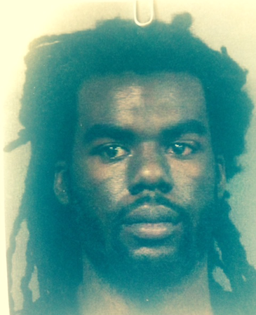 Eddie Martin, arrested as the driver of a car stopped in a Chalmette drug investigation.