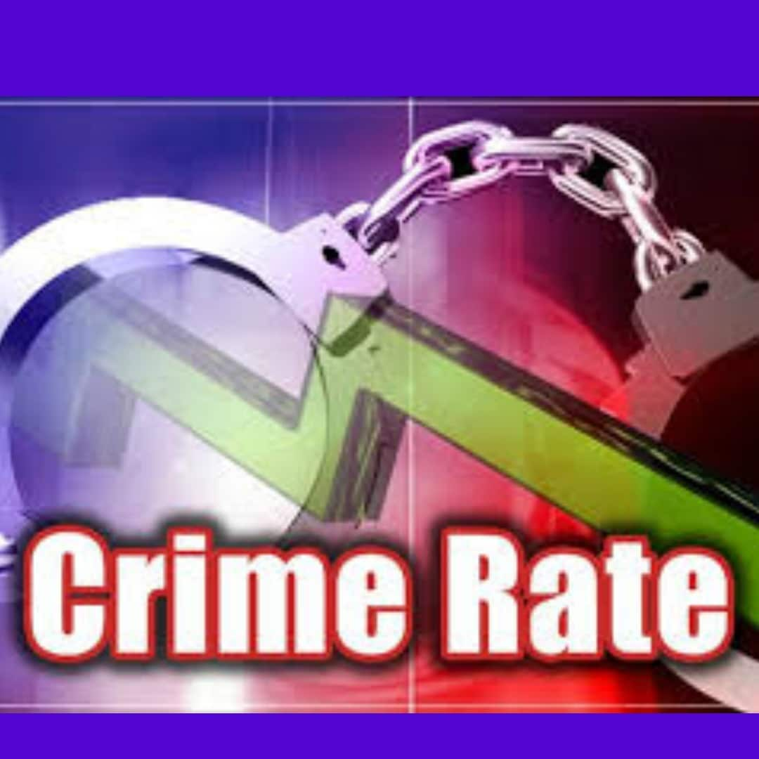 Picture of Crime rate