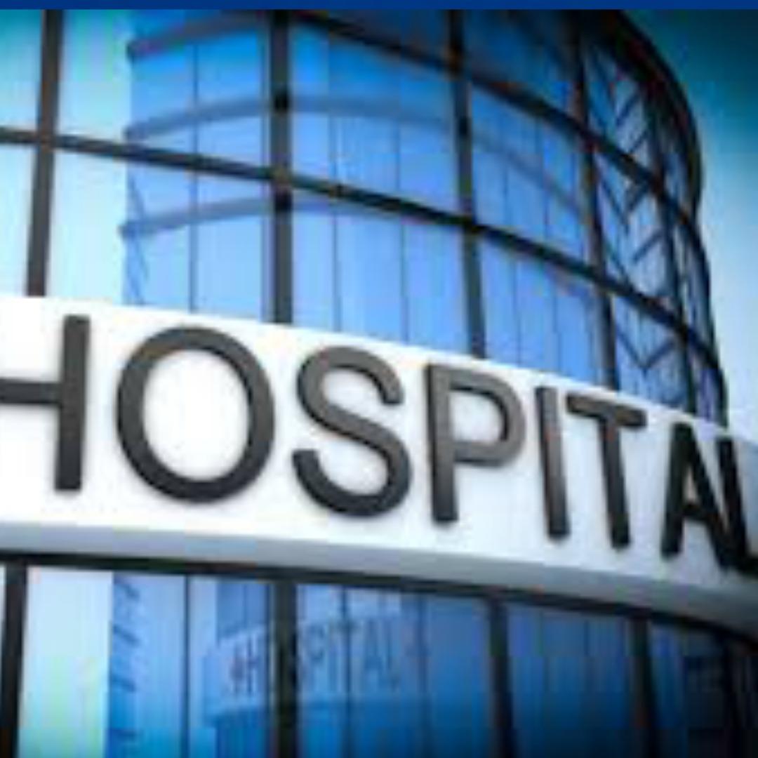 Hospitals in Norterra