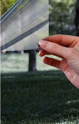 Window tint or window film