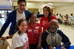 Citizenship Drive in North Miami