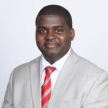 Career Transition Committee Chair Vladimir St. Louis