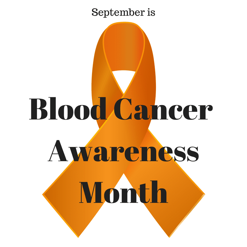Blood Cancer Awareness MonthRESIZED