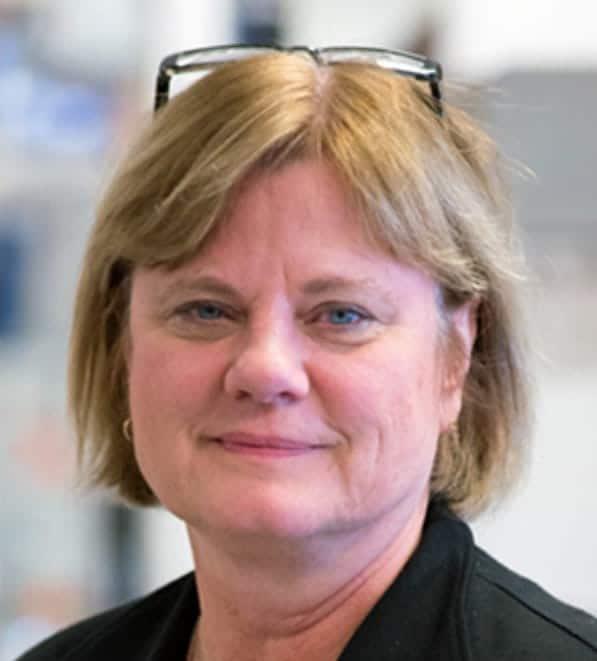 Nancy A Speck PhD