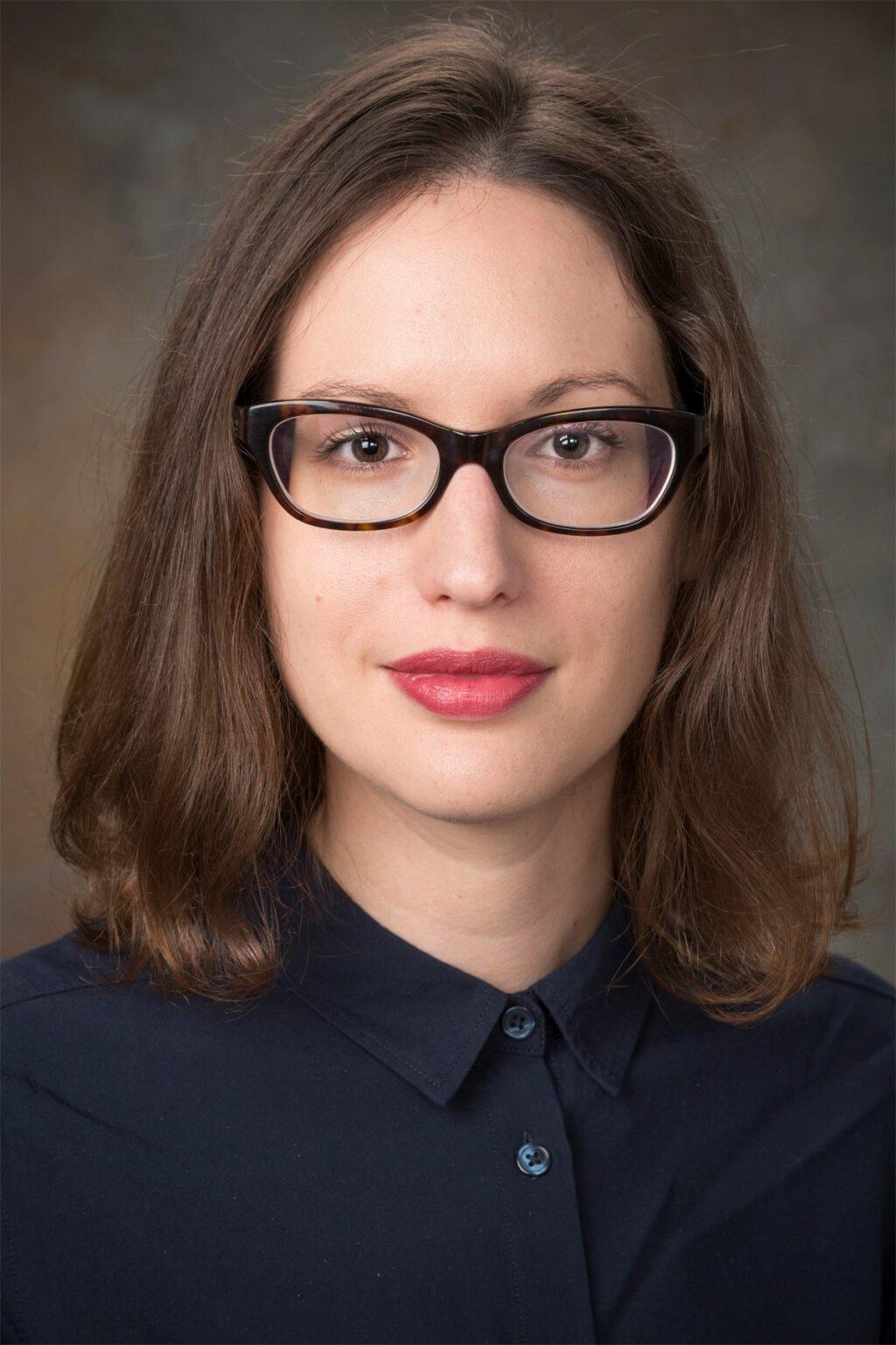 Sarah A. Slavoff PhD