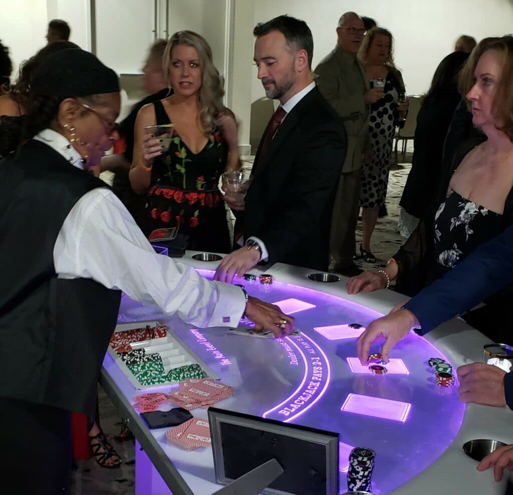 image of Bet on a Cure event